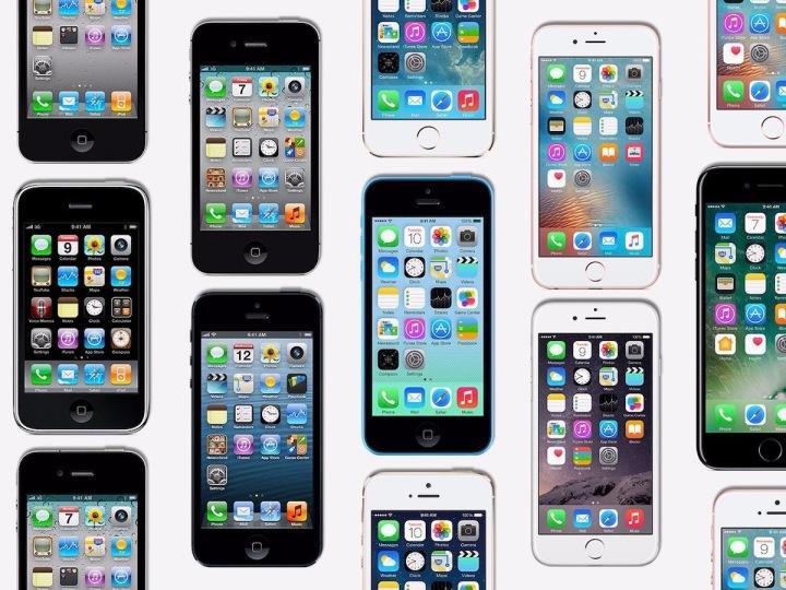 My Phones