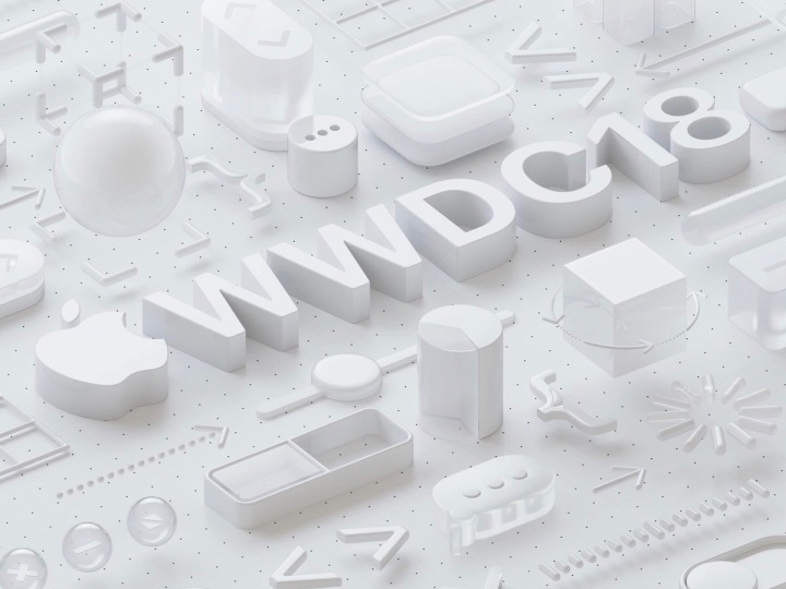  Apple WWDC 2018 Recap