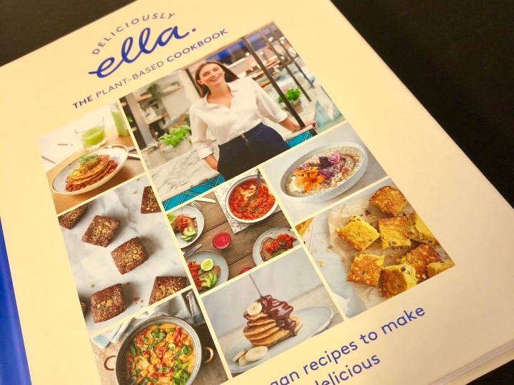 Deliciously Ella Cookbook
