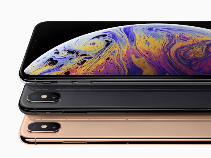  Apple iPhone XS Max Review