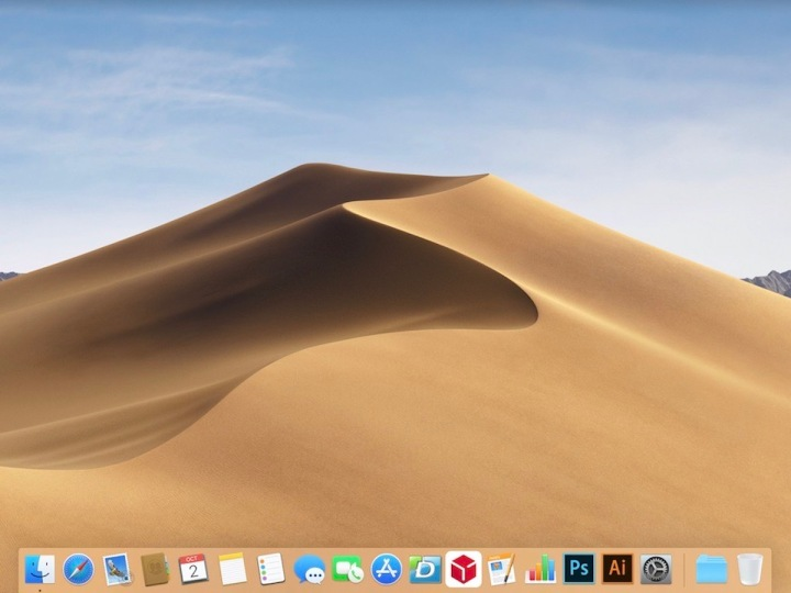  Apple macOS MojaveReview