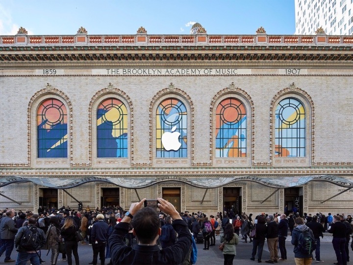  Apple Special Event October 2018