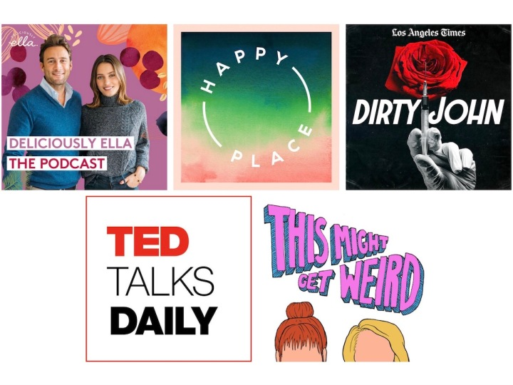 Podcast Subscriptions