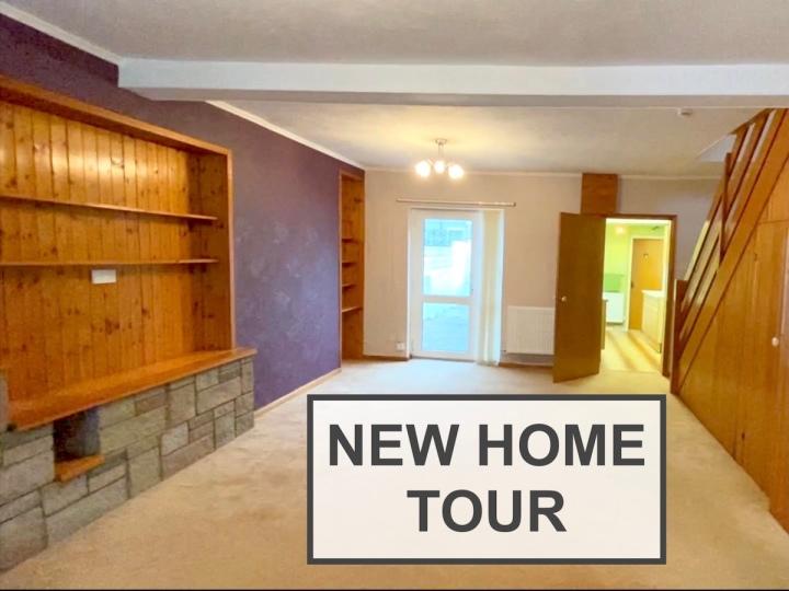 New Home Tour